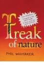 Freak of Nature - Jacket