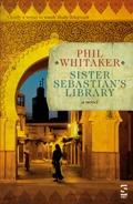 Sister Sebastian's Library - Jacket