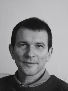 Phil Whitaker