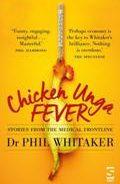 Chicken Unga Fever - Jacket